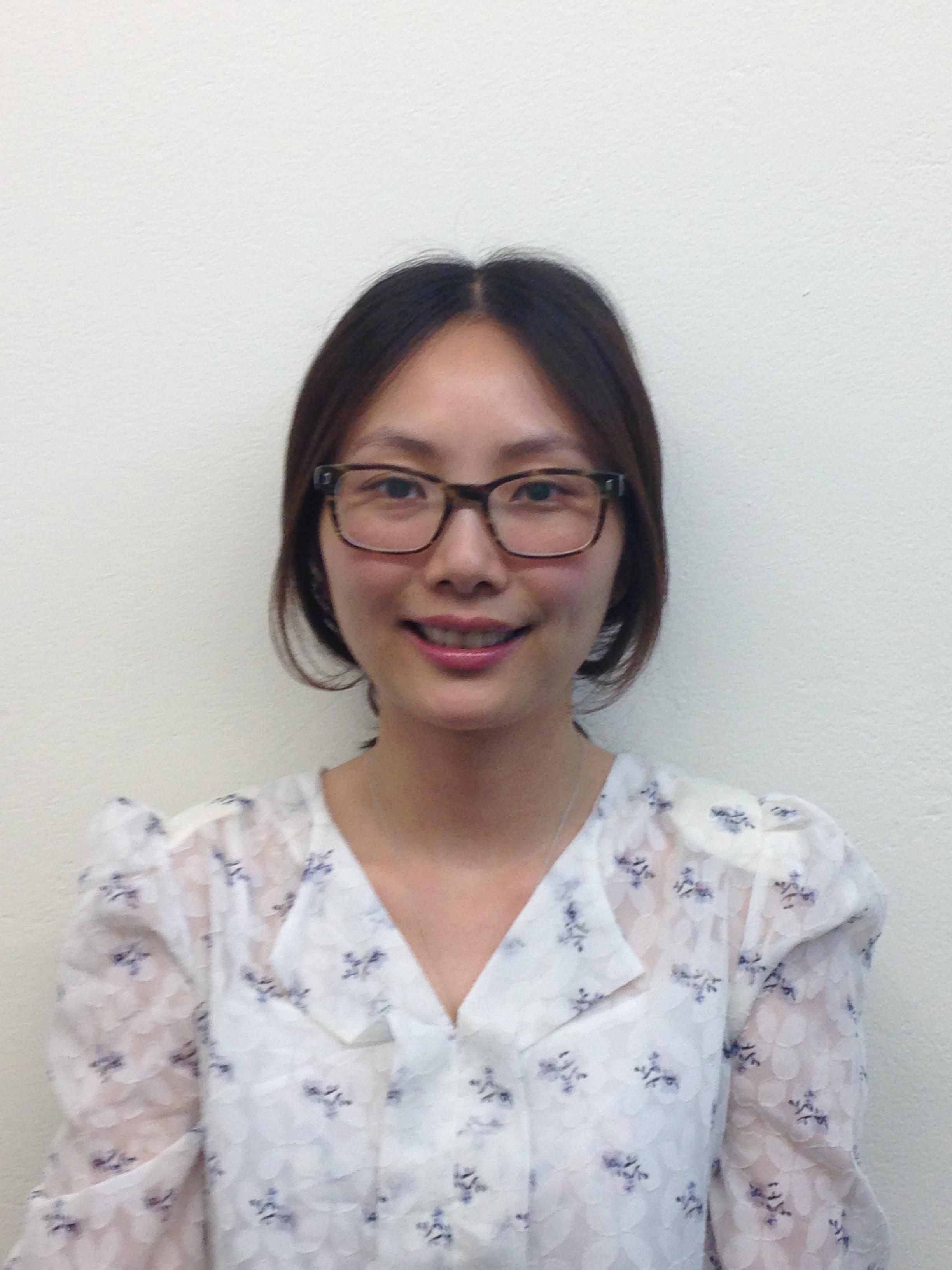 Katrina Liu
